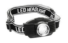 RCP LED Headlight